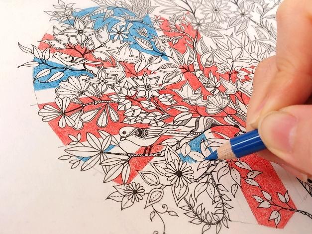 『ヒミツの花園』UJ (3)