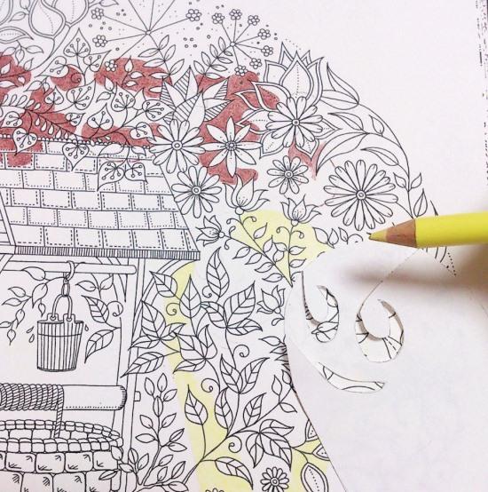 『ひみつの花園』きなこもち (7)