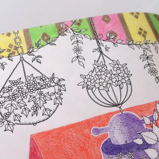 『ひみつの花園』ひな祭り2 (2)