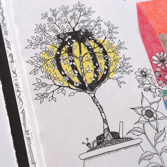 『ひみつの花園』ひな祭り2 (13)
