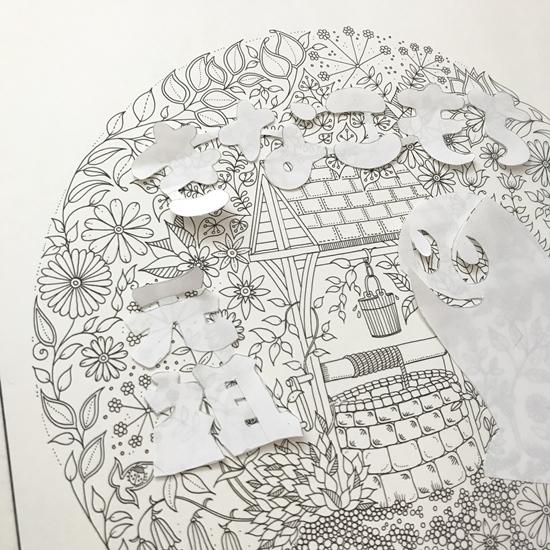 『ひみつの花園』きなこもち (12)