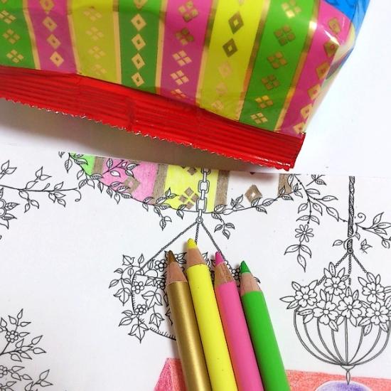 『ひみつの花園』ひな祭り2 (1)