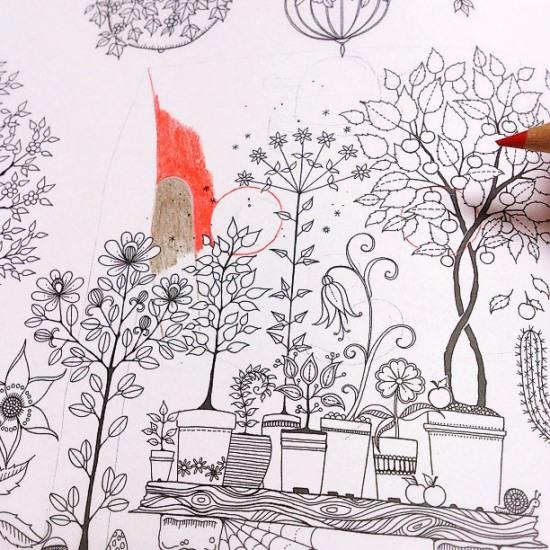 『ひみつの花園』ひなまつり前編 (1)