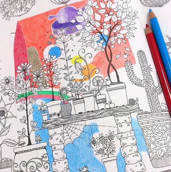 『ひみつの花園』ひなまつり前編 (3)